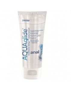 Vodni analni lubrikant Aquaglide Anal 100ml