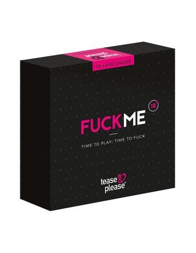Erotična igra XXX-Me Fuck Me