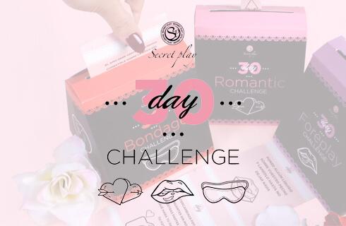 30 dnevni seksi izziv